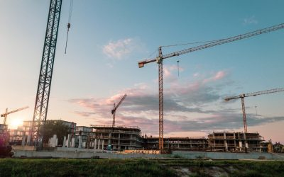 Challenges facing the construction industry in the next 5 years