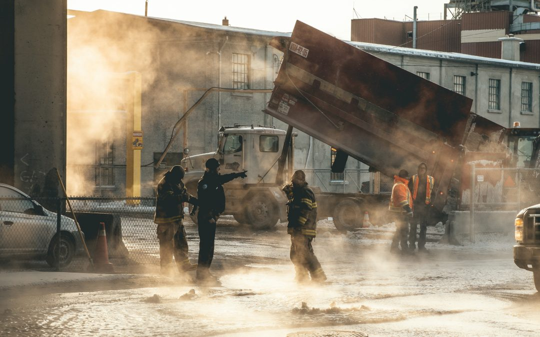 HSE cracking down on dangerous construction dust: How can this affect your project?