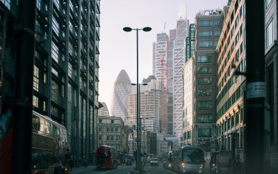 New construction projects are given the go-ahead in London